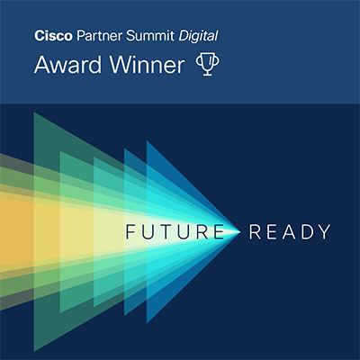 ePlus Honored with Multiple Awards at Cisco Partner Summit Digital 2020