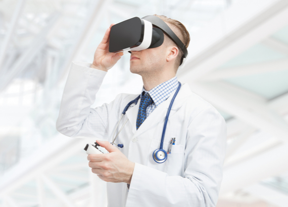 Why Virtual Reality and Surgical Theater
