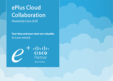 ePlus Cloud Collaboration
